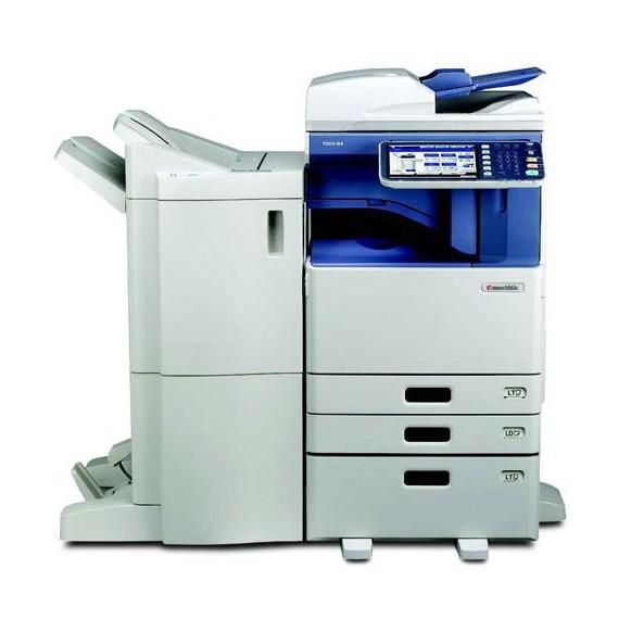 Photocopieur Toshiba Multifonction COULEUR A3-A4 E-STUDIO 5055C
