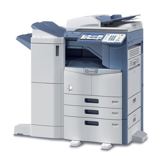 Photocopieur Toshiba Copieur Multifonction Monochrome A4-A3 E-STUDIO- 457S