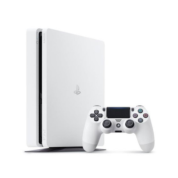PS4 Sony PLAY STATION 4 Console White