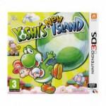 Jeux 3DS NINTENDO 3DS Yoshi s New Island