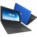 Pc Portables Asus X200MA KX645D BLEU
