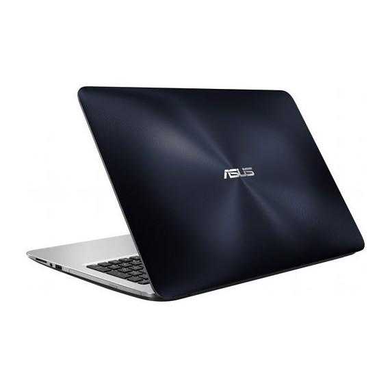 Pc Portables Asus X556UJ XX043D BLEU