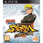 Jeux PS3 Sony PS3 Naruto Shippuden Ultimate Ninja Storm