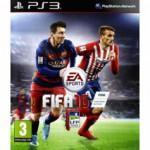 Jeux PS3 Sony PS3 FIFA 16 NEW