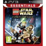 Jeux PS3 Sony PS3 LEGO Star Wars La Saga Complete PS3