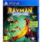 Jeux PS4 Sony PS4 Rayman Legends