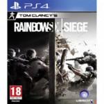Jeux PS4 Sony PS4 Clancys Rainbow Six Siege