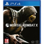Jeux PS4 Sony PS4 Mortal Kombat X