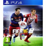 Jeux PS4 Sony PS4 FIFA 16 NEW PS4