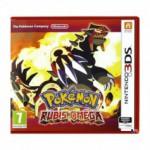 Jeux 3DS NINTENDO 3DS Pokemon Rubis Omega