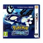 Jeux 3DS NINTENDO 3DS Pokemon Saphir Alpha