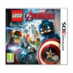 Jeux 3DS NINTENDO 3DS LEGO Marvel Avengers 3DS