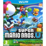 Jeux WII U NINTENDO WII Super Mario Bros