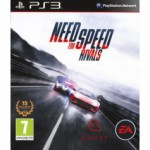 Jeux PS3 Sony PS3 Need for Speed Rivals