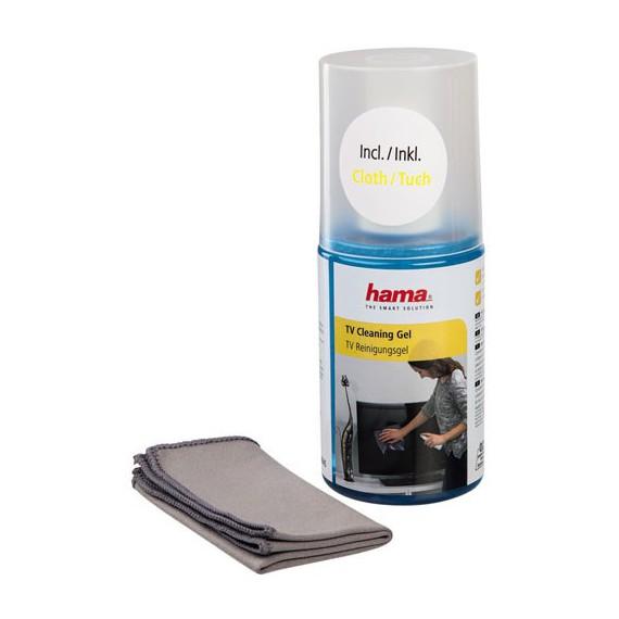 Protection et Entretien HAMA Gel Hama cleaning