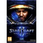 Jeux PC PC StarCraft Wings Liberty