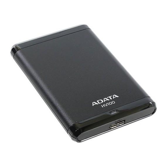 Disque dur externe A-DATA AHV100 1TU3 CBK