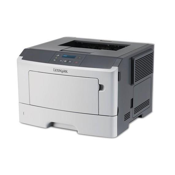 Laser Monochrome Lexmark Laser Monochrome MS312DN