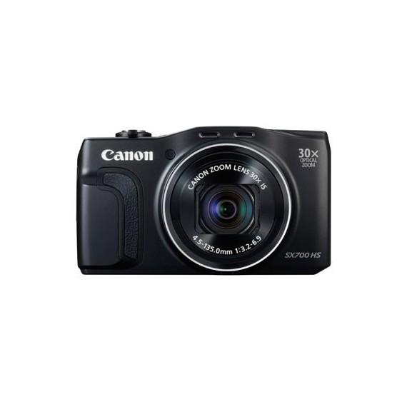 Appareils photo Reflex Canon Power Shot SX700 BLACK