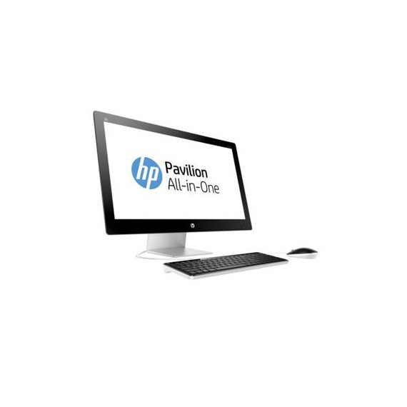 PC all in one hp AIO 27 n100nk