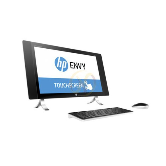 PC all in one hp AIO 27 n001nk