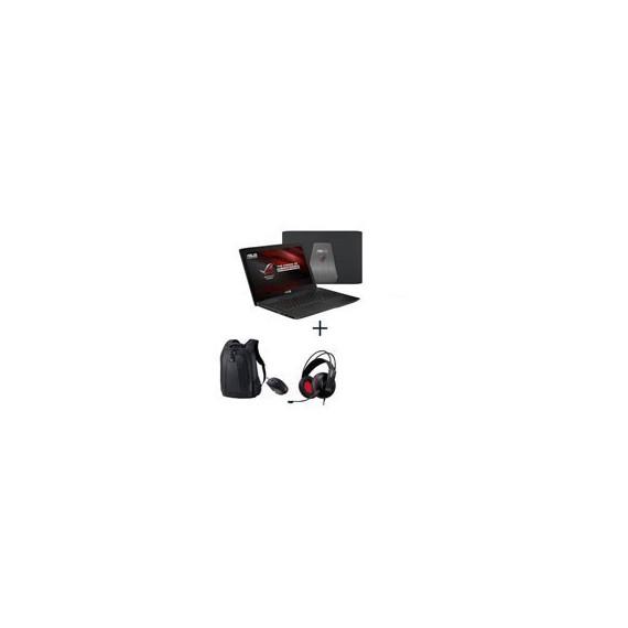 Pc Portables Asus ROG GL552JX XO371T