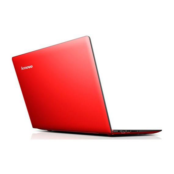 Pc Portables Lenovo IP300 15ISK I7 RED