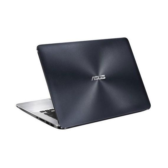 Pc Portables Asus X556UJ XX019D BLACK