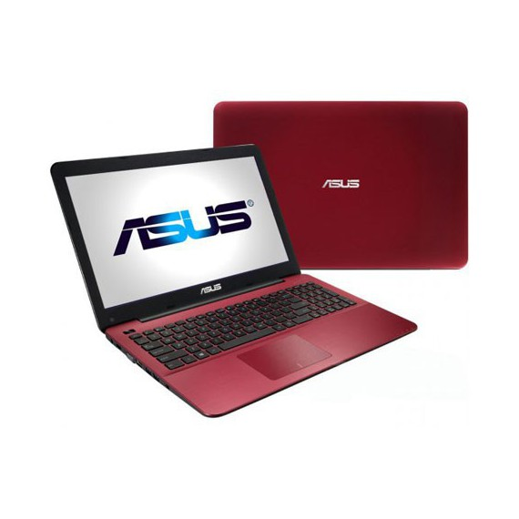 Pc Portables Asus X556UJ XX049D RED