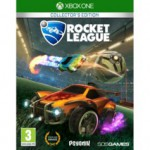 Jeux XBOX ONE MICROSOFT Rocket League Collector Edition