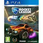 Jeux PS4 Sony Rocket League Collector Edition PS4