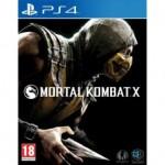 Jeux PS4 Sony Mortal Kombat XL PS4
