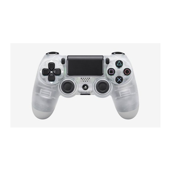 Play Station 4 Sony MANETTE DualShock 4 Crystal PS4