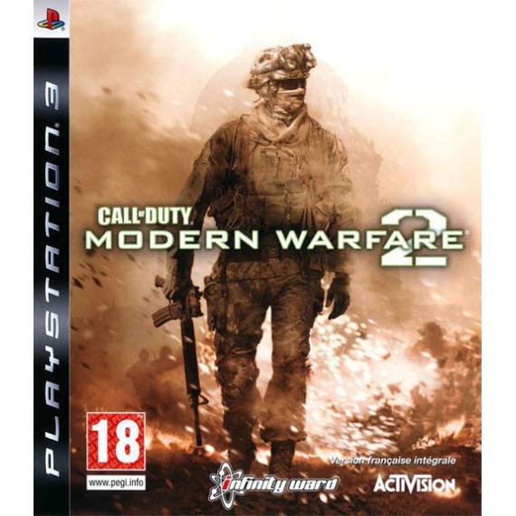 Jeux PS3 Sony CALL DUTY WARFARE TRILOGY PS3