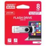Flash Disque & Carte SD GOODRAM UCL3 0080K0R11