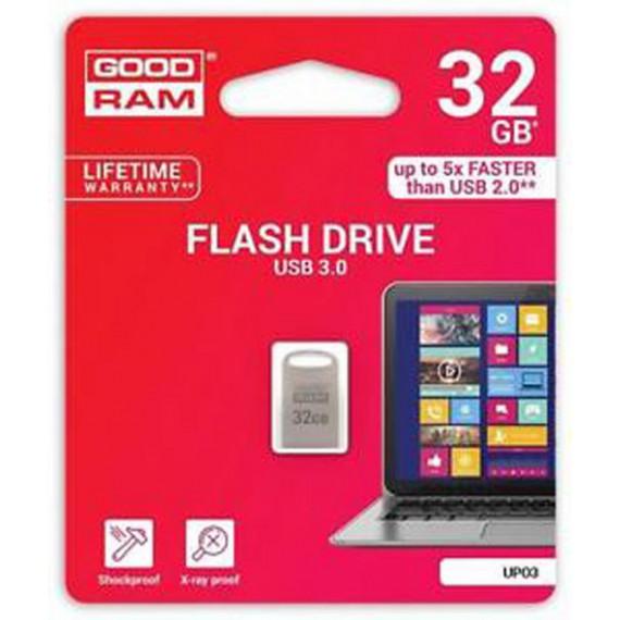 Flash Disque & Carte SD GOODRAM UCL3 0320K0R11