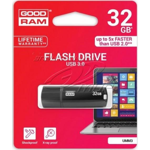 Flash Disque & Carte SD GOODRAM UMM3 0320K0R11