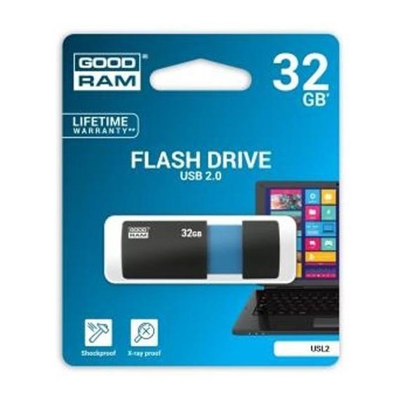 Flash Disque & Carte SD GOODRAM USL2 0320K0R11