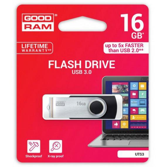 Flash Disque & Carte SD GOODRAM UTS3 0160K0R11