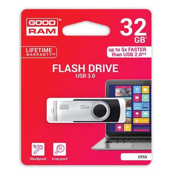 Flash Disque & Carte SD GOODRAM UTS3 0320R0R11