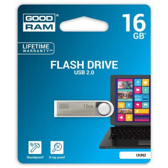 Flash Disque & Carte SD GOODRAM UUN2 0160S0R11