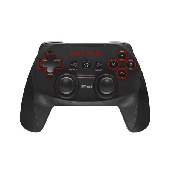 Controller et manette de jeux Trust GXT545 WIRELESS GAMEPAD