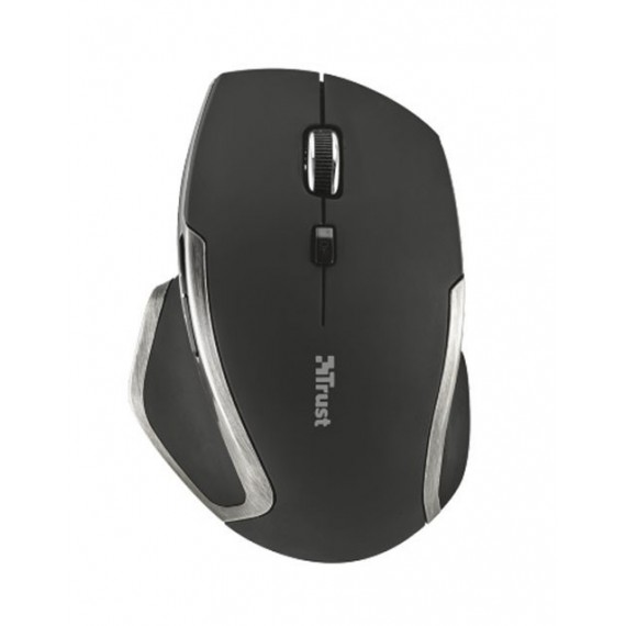 Souris Trust EVO WIRELESS COMPACT LASER MOUSE