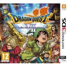 Jeux 3DS NINTENDO La Quete Vestiges monde
