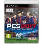 Jeux PS3 Sony Pro Evolution Soccer PS3