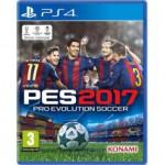 Jeux PS4 Sony Pro Evolution Soccer PS4