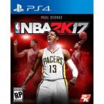 Jeux PS4 Sony JEU NBA 2K17 PS4