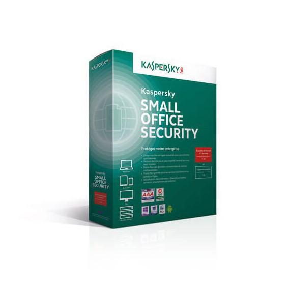 Kaspersky Kaspersky KL4533XBNFS MAG