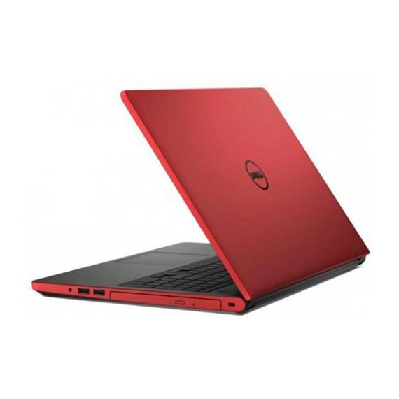 Pc Portables Dell INSPIRON 5559 I5 RED