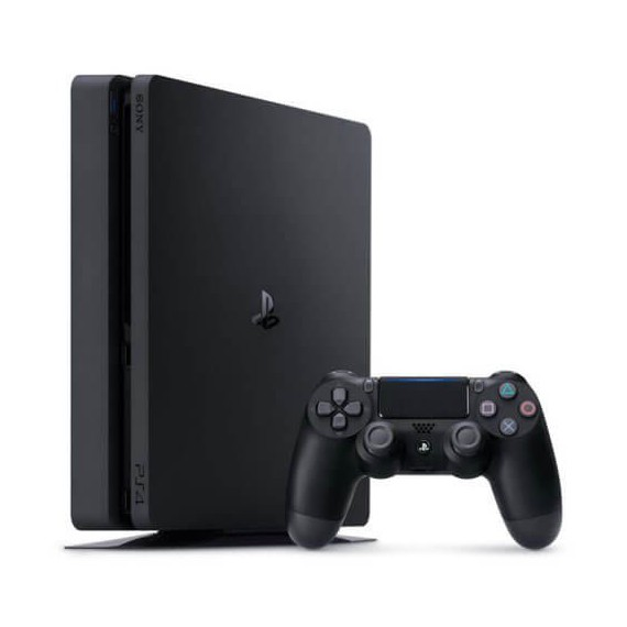 PS4 Sony PLAY STATION 4 CONSOLE SLIM NOIRE 1To